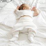 Από 3 έως 6 μηνών: Μαθαίνει να κοιμάται μόνο του…