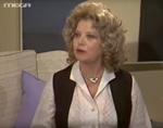 """Άννα Κυριακού: Τι κάνει σήμερα η """"θεία Μπεμπέκα"""" από τις Τρεις Χάριτες;"""
