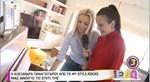 Αλεξάνδρα Παναγιώταρου: Η παίκτρια του My Style Rocks μας δείχνει το τετραώροφο σπίτι που συζεί με τον αγαπημένο της