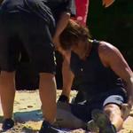 Nomads Μαδαγασκάρη: Τραυματίστηκε ο Γιάννης Σπαλιάρας στον πρώτο αγώνα Επικράτειας!