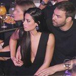 Γιώργος Σαμπάνης: Νέες φωτογραφίες από τη βραδινή έξοδο με τη νέα του σύντροφο