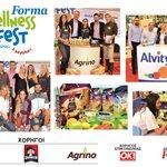 Forma Wellness Fest: Όλα όσα έγιναν στη γιορτή ευεξίας στο The Mall Athens!