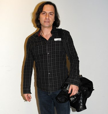 Δημήτρης Αλεξανδρής: Αγνώριστος ο ηθοποιός σε βραδινή έξοδο μετά από καιρό!