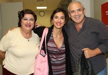 Μαρία Χάνου: Η κόρη της Ελισάβετ Κωνσταντινίδου αποκάλυψε πως είναι ερωτευμένη