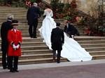 Η πριγκίπισσα Ευγενία μόλις παντρεύτηκε - Οι πρώτες φωτογραφίες του γάμου της!