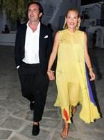 Ηλίας Κρασσάς: Κόντρα χωρίς τέλος ανάμεσα στον σύζυγο της Βίκυς Καγιά και στην πρώην γυναίκα του