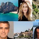 Πού επιλέγουν να περάσουν τις διακοπές τους οι αγαπημένοι μας celebrities;