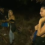 Nomads-Μαδαγασκάρη: Οι πρώτες στιγμές των Κροκόδειλων στη Σαβάνα και η αντίδραση της Δήμητρας Αλεξανδράκη