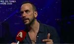 Συγκλονίζει ο Πάνος Μουζουράκης: Αισθάνθηκα τον νεκρό πατέρα μου να με χαϊδεύει...
