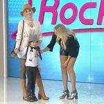My Style Rocks: Η Βικτώρια Καρύδα εμφανίστηκε στο πλατό μαζί με την κόρη της