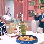 Μενεγάκη-Κωστόπουλος: Έλυσαν τις διαφορές χρόνων στον αέρα! Τα παράπονα της παρουσιάστριας