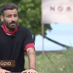 Nomads-Trailer: Ο Γιώργος Μαυρίδης πήρε τη… θέση του Γρηγόρη Αρναούτογλου