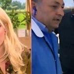 """Νεύρα σε ζωντανή σύνδεση στην """"Ελένη"""": Η ερώτηση της Χρυσικοπούλου και η αντίδραση της Μενεγάκη!"""
