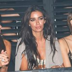 Paparazzi: Βραδινή έξοδος για την Ελένη Φουρέιρα και την παρέα της