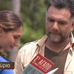 Nomads-Trailer: Ο φάκελος-έκπληξη που λαμβάνει η Ευαγγελία Πλατανιώτη και η ιατρική γνωμάτευση για τον Νίκο Παπαδόπουλο
