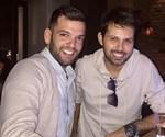 Η Μενεγάκη έχει νέο μάγειρα, τον Πέτρο Συρίγο και ναι, είναι ο ξάδερφός μου!