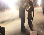 Μαντώ Γαστεράτου: Ο χορός με τον σύζυγό της στο γαμήλιο πάρτι τους σίγουρα θα γίνει viral!