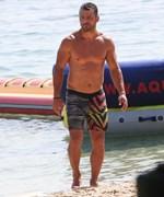 Γιώργος Αγγελόπουλος: Αυτό είναι το πρόγραμμα γυμναστικής και διατροφής που ακολουθεί!