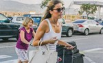 Paparazzi! Μαριέττα Χρουσαλά: Ταξίδι στο Μιλάνο με τη μητέρα της!
