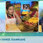Η on air ατάκα του Πάνου Ιωαννίδη: Ευτυχώς που δεν ήμουν κριτής στο MasterChef Junior