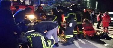Πολύνεκρη τραγωδία σε κέντρο διασκέδασης στην Ιταλία!