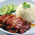 Κοτόπουλο στο φούρνο με ρύζι και μυρωδικά!