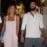 Παντρεύονται Αλεξάνδρου - Καλάβρια; Τα απίστευτα σχόλια που αντάλλαξαν στο Instagram