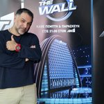 The Wall με τον Γρηγόρη Αρναούτογλου: Όλα όσα έγιναν στην avant premiere του πρώτου επεισοδίου!