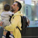 Γρήγορης Αρναούτογλου: Η σπάνια εξομολόγηση για τον 4,5 ετών γιο του Αναστάση