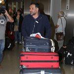 Nomads: Η έκπληξη που περίμενε τον Γρηγόρη Αρναούτογλου στο αεροδρόμιο, λίγο πριν φύγει για τις Φιλιππίνες