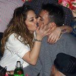 Μελίνα Ασλανίδου: Καυτά φιλιά με τον σύντροφό της σε νυχτερινή έξοδο