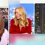 """Ναταλία Γερμανού: """"Η Ιωάννα Μπέλλα απαλλάσσεται λόγω βλακείας…"""""""