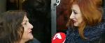 Η Βίκυ Σταυροπούλου στόλισε on camera την Μαρία Κωνσταντάκη