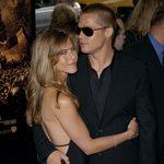 Δείτε τι είπε ο σύζυγός της Jennifer Aniston για το διαζύγιο Jolie - Pitt!