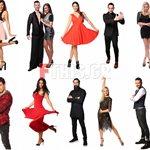 Dancing with the Stars: Αυτά είναι τα πρόσωπα, με τα οποία θα χορέψουν οι δέκα διαγωνιζόμενοι στο όγδοο live!