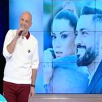 Νίκος Μουτσινάς: Δείτε πως σχολίασε τον πολυσυζητημένο γάμο Λασκαράκη-Σουλτάτου
