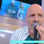 Νίκος Μουτσινάς: Έτσι σχολίασε την είδηση του γάμου της Μαρίας Ηλιάκη