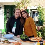 My Greece: Η εκπομπή της Δέσποινας Βανδή κάνει πρεμιέρα