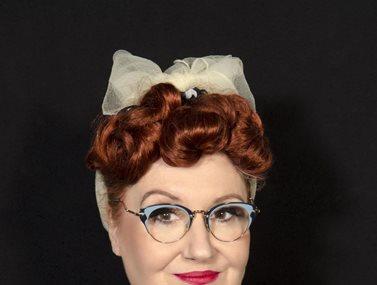 Φωτεινή Ντεμίρη: Η Κανέλα του «Καφέ της Χαράς» κάνει αποκαλύψεις για τα νέα επεισόδια…