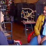 Σπύρος Σαμοΐλης: Όλα όσα αποκάλυψε για την σχέση του με την Ντορέττα Παπαδημητρίου