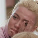GNTM: Έβαλε τα κλάματα η Εβελίνα Σκίτσκο όταν είδε την κόρη της!