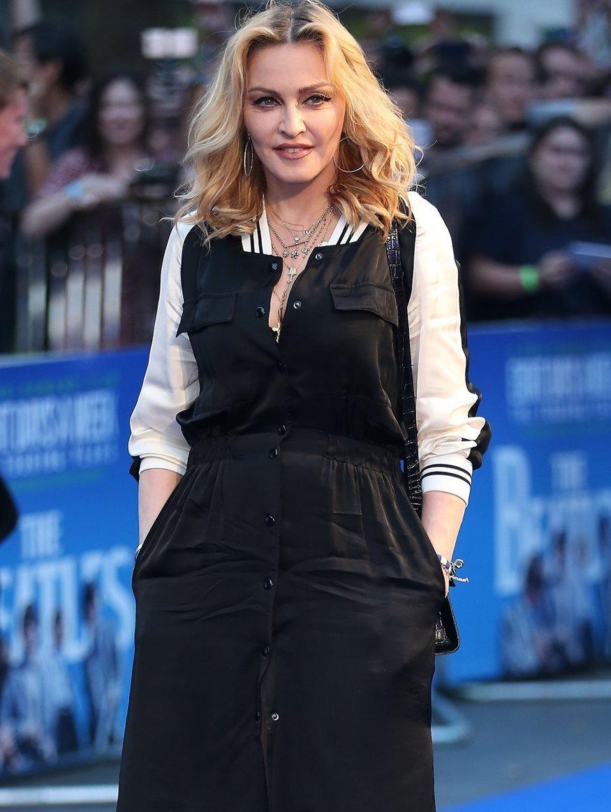 Eurovision 2019: Η επίσημη ανακοίνωση για την εμφάνιση της Madonna