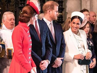 Πρίγκιπας Χάρι-Μέγκαν Μαρκλ: Οι δημόσιες ευχές για τα 37α γενέθλια του Ουίλιαμ