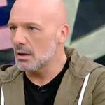 Νίκος Μουτσινάς: Το δώρο που δέχτηκε on air από την Έλλη Κοκκίνου και η αντίδρασή του