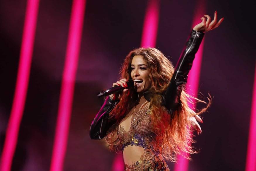 Eurovision 2019: Η επίσημη ανακοίνωση για την εμφάνιση της Ελένης Φουρέιρα!