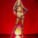 Eurovision 2018: Δεν φαντάζεστε πόσες ώρες χρειάστηκαν για να ραφτεί η ολόσωμη φόρμα της Ελένης Φουρέιρα!