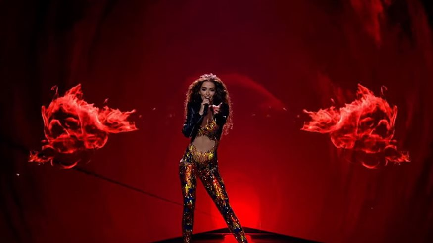 Βόμβα στη Eurovision! Στην Κύπρο ο επόμενος διαγωνισμός;