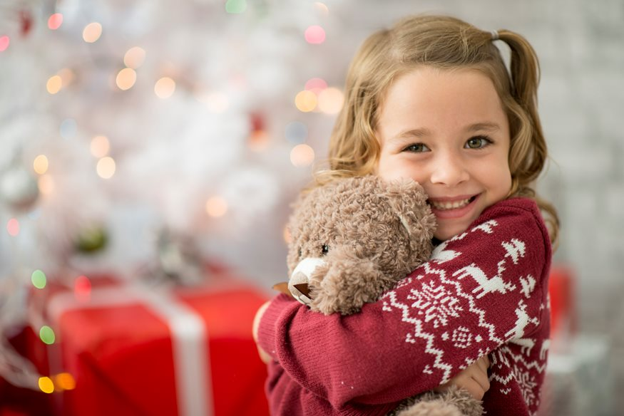 Δεκέμβριος: 8 χαρακτηριστικά των παιδιών που γεννήθηκαν αυτό το μήνα!