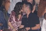 Paparazzi! Κατερίνα Γερονικολού - Γιάννης Τσιμιτσέλης: Πιο διαχυτικοί από ποτέ σε βραδινή έξοδο