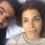 Ελένη Χατζίδου – Ετεοκλής Παύλου: Δείτε video από τη στιγμή που μαθαίνουν ότι θα γίνουν γονείς!